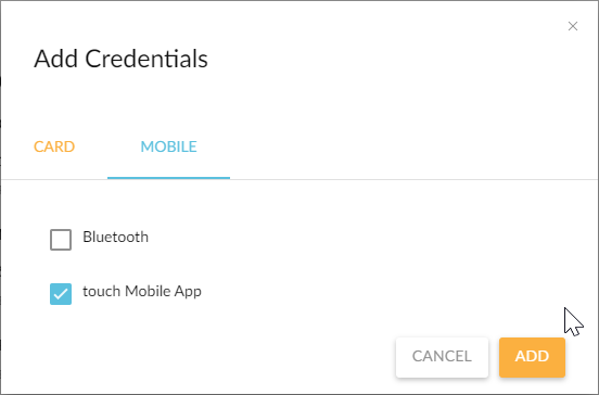 Add_Credentials-touch_Mobile_App_option.png
